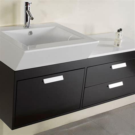 51 Bathroom Vanity 51 Bathroom Vanity Silkroad Exclusive Hyp 0219 T Vt 51 51 In Stanton Bathroom Vanity Single