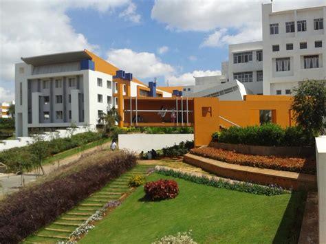 Acharya Institute Of Technology Mba by Acharya School Of Management Bangalore