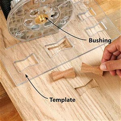 butterfly router template 10 ways to get the most from your plunge router