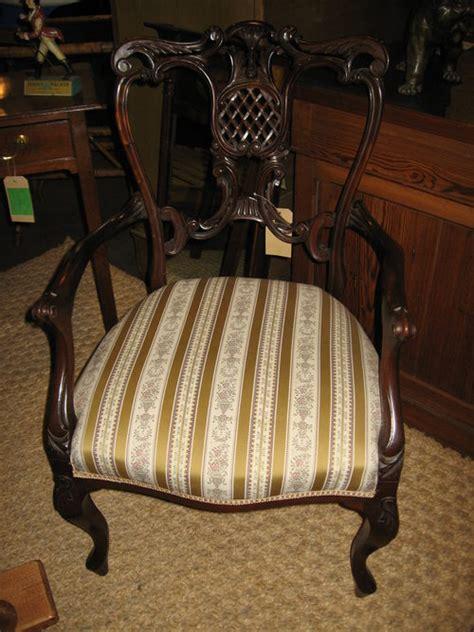 ladies bedroom chair edwardian ladies mahogany bedroom chair antiques atlas