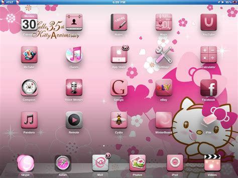 theme hello kitty ipad getting ipad3 original ipad gift for niece need help