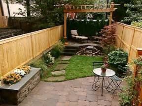 Pictures gallery of backyard patio ideas for small spaces on a budget
