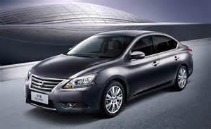 Nissan Slyphy 2013 Nissan Sylphy Photo
