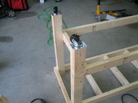 diy   workbench plans wooden  plans  wood