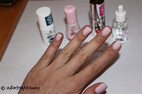 The Nail by Essence Nail Not A Review Afortnightaway