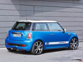 tuning mini cooper s 187 cartuning best car tuning photos