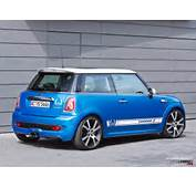 Tuning Mini Cooper S &187 CarTuning  Best Car Photos From All