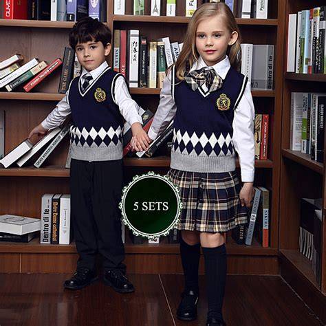 7 Stores To Buy School Clothes From This Year by Aliexpress Buy Autumn Fashion Korean