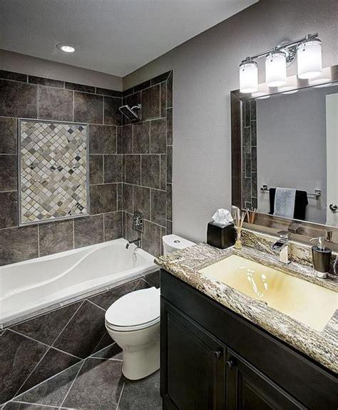 Vintage Bathroom Tile » Home Design 2017