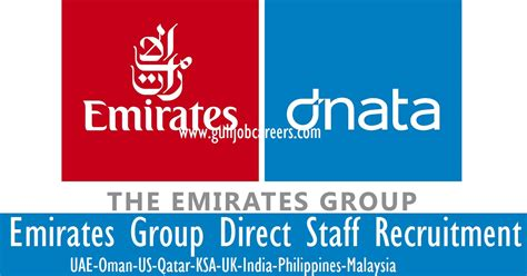 emirates recruitment emirates group direct staff recruitment worldwide jobs