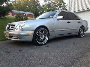 1999 Mercedes E430 Find Used 1999 Mercedes E430 Sport In Montague New Jersey