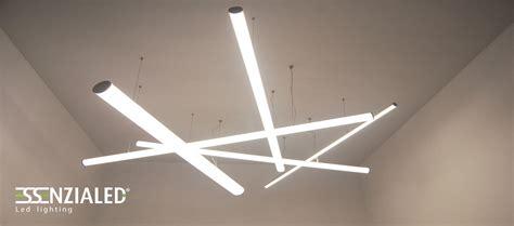 illuminazione aled illuminazione led per uffici prodotte su misura