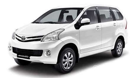 Accu Mobil New Avanza harga mobil avanza bekas tahun 2013 2014 2015