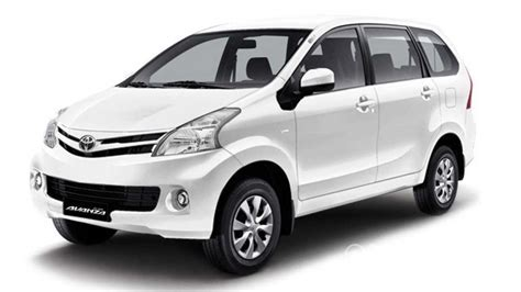 Accu Mobil Toyota Avanza harga mobil avanza bekas tahun 2013 2014 2015