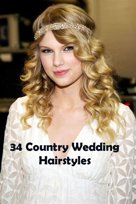 easy country hairstyles 107 best images about wedding hairstyles on