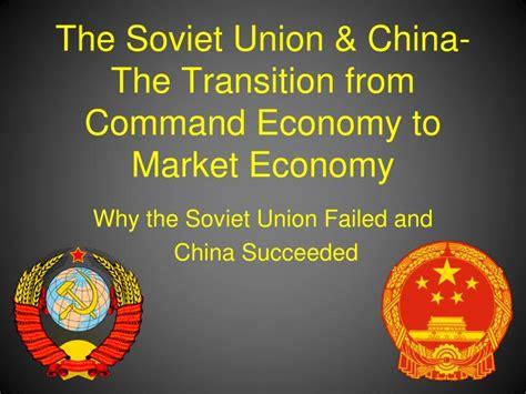 Market Economy Vs Command Economy Essay by Command Economy Vs Free Market Economy Research Paper