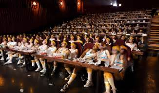 Alamo Draft House 14 Best Theaters In The World Insider