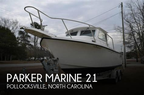 power boats for sale in nc parker new and used boats for sale in north carolina