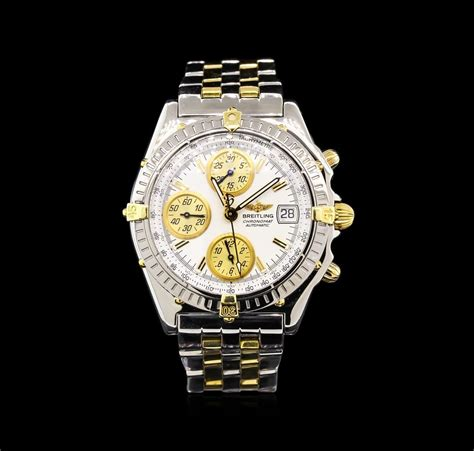 auctions rolex and breitling men s watches seized