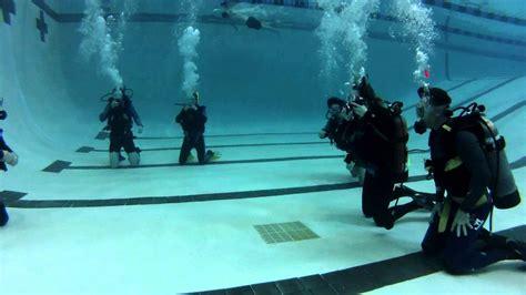 dive school open water dive pool squalus marine divers