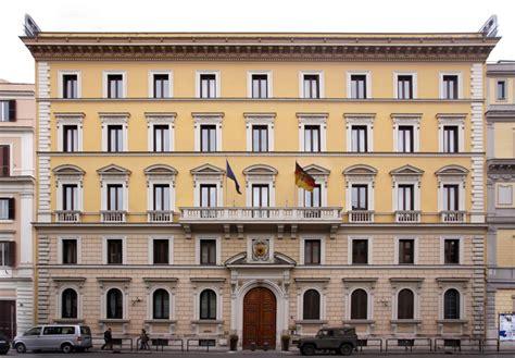 consolato tedesco firenze insula ambasciata tedesca