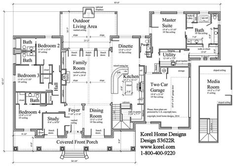 3600 square foot house 15 cool 3600 square foot house home building plans 12180