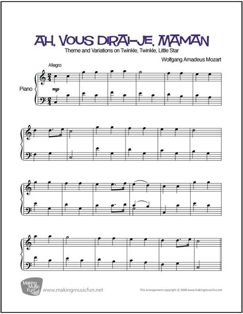 tutorial piano mozart 962 best images about piano sheet music on pinterest