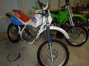 Used 2002 kawasaki dirt bike for sale for sale on 2040motos
