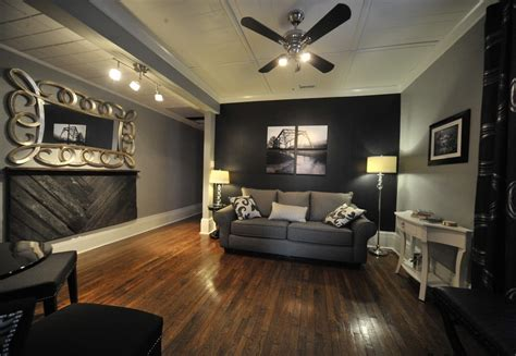 black and gray living room grey and black living room peenmedia com