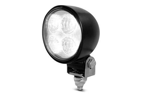 Led Road Lights by Hella 174 H15176201 Micro 70 Led Road Lights Kit