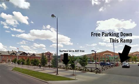 best parking ciino the 3 best places to find free parking near the saddledome