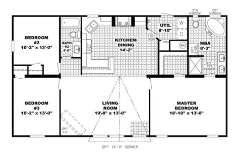 stunning ranch house plans simple alternate basement floor