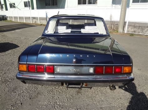 toyota century for sale usa toyota century e type 1990 used for sale