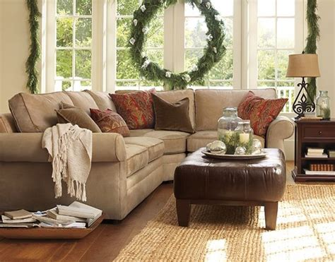 pottery barn family room neutral couch family room pottery barn traditional