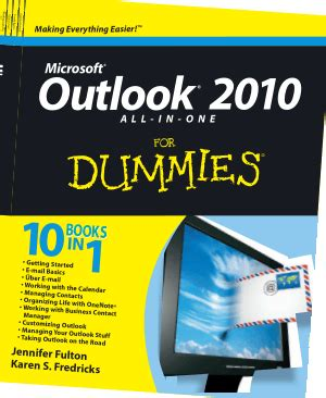Word 2010 All In One For Dummies microsoft outlook 2010 all in one for dummies free pdf books
