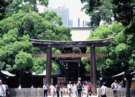 giardini imperiali tokyo cosa vedere a tokyo