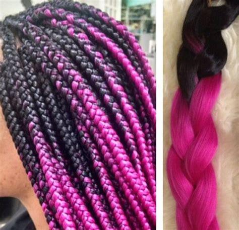 ombre microbraids 36 best ombre box braids braiding hair images on pinterest