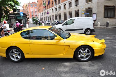 Ferrari 456 Italia Price by Ferrari 456 Gt 11 September 2014 Autogespot