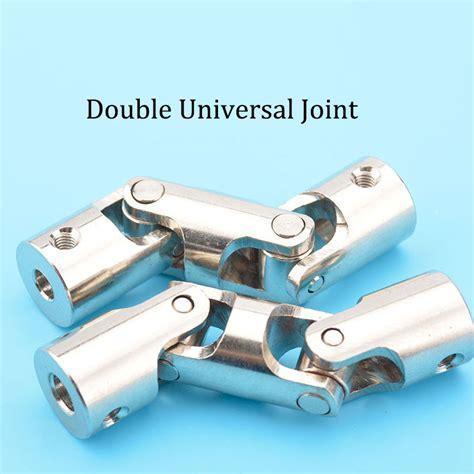 5mm X 6mm Metal Universal U Joint Steering Coupling Connector Am16 fiberglass boat deck promotion shop for promotional fiberglass boat deck on aliexpress