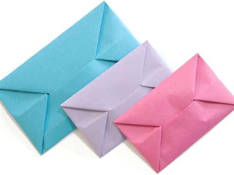 Brief Selber Falten by Die Besten 17 Ideen Zu Briefumschlag Basteln Auf