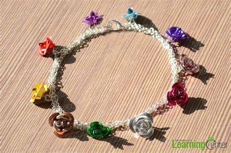 Easy Handmade Jewelry Ideas - easy jewelry ideas how to make a charm bracelet