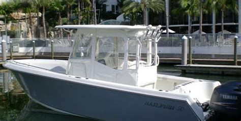 center console boats hardtop research 2009 sailfish boats 2660 cc pilot house on
