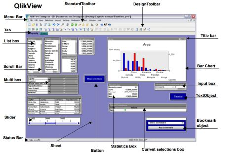 qlikview tutorial sle files introduction qlikview tutorial intellipaat com