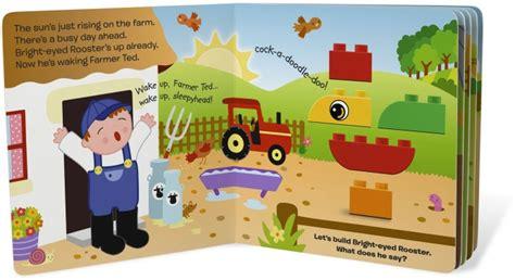 Buku Manual Lego Duplo Grow Caterpillar Grow bricker construction by lego 6758 grow caterpillar grow