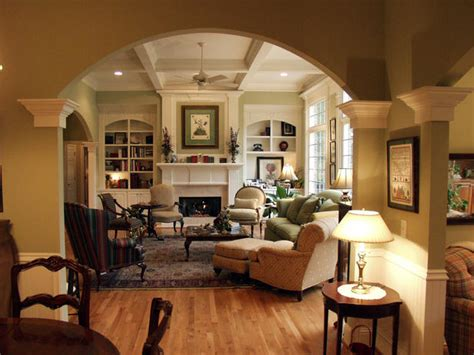 traditional home living rooms inviting traditional living room hgtv