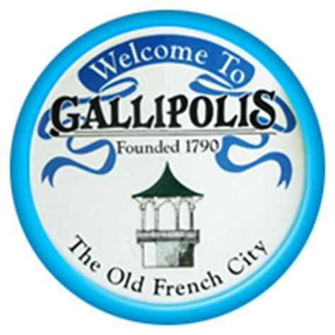 Gallipolis Municipal Court Records City Of Gallipolis Ohio
