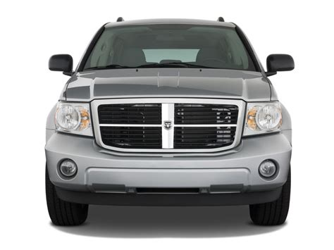 jeep durango 2008 2008 dodge durango pictures photos gallery green car reports