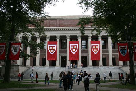 Mba Medicine Harvard by Top 10 Universities Knowledge