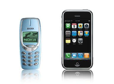 Nokia 3310 Touch Screen technology of the 90 s vs today digitechcontrol it