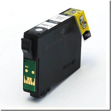 epson resetter reprogrammateur cartouche comment faire un reset sur une cartouche epson t1281 t1284